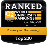 QS World University Rankings 2016