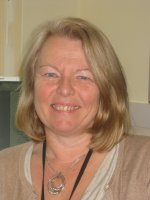 Professor Carole Howorth