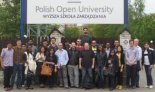 MBA students in Poland
