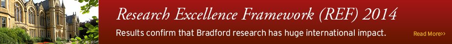 Research Excellence Framework 2014