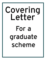 sample covering letter for a graduate scheme - Cover Letter University