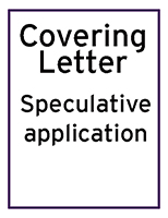 Speculative Covering Letter Sample