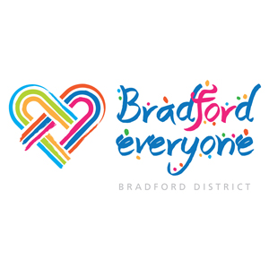 The logo of Bradford for Everyone