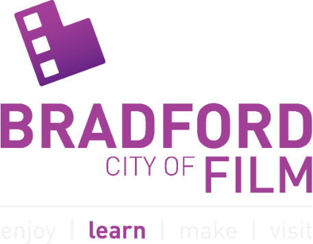 Bradford City of Film - enjoy | learn | make | visit