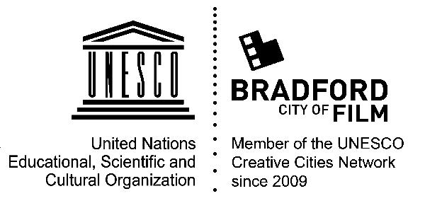 The Bradford UNESCO Logo