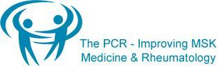 PCR - improving MSK medicine and rheumatology