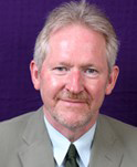 Robin Smith, Professor of Chemical Engineering at the University of Manchester.