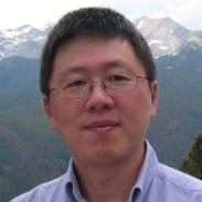 Photo of Professor Dennis Lam