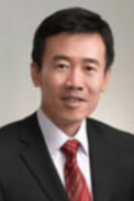 Photo of Professor Richard Liew