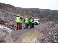 Geotechnical Field Trip 7