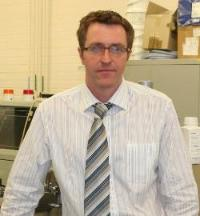 Photo of Prof Adrian Kelly