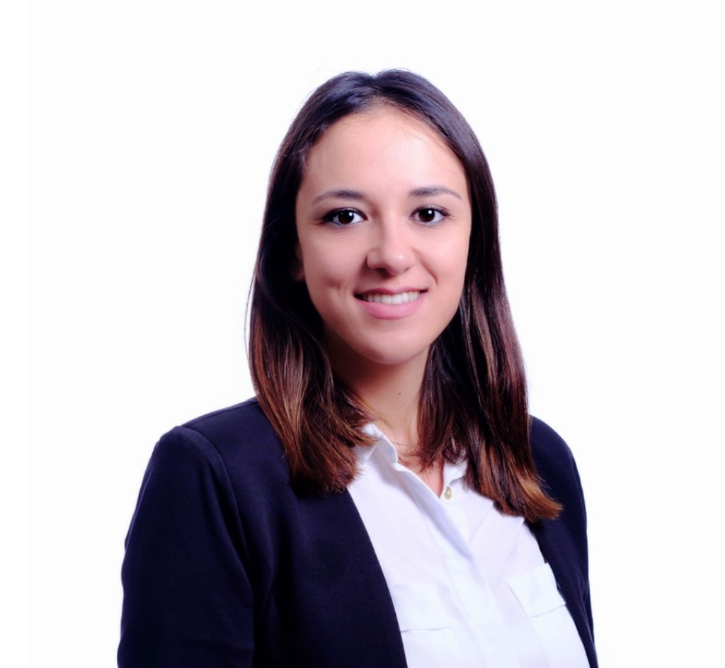 Photo of Ebru Surucu Balci
