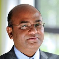 Photo of Professor Vishanth Weerakkody