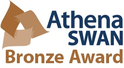 University of Bradford has the Athena Swan Bronze Award.