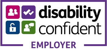 University of Bradford is a disability confidence employer.